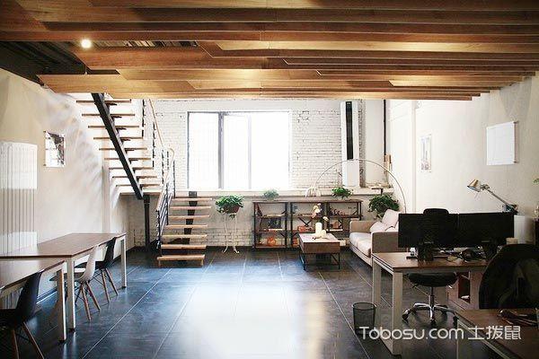 楼房106平米混搭风格效果图