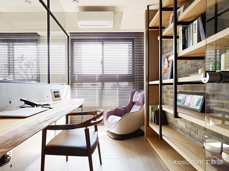 质朴客厅装修美图