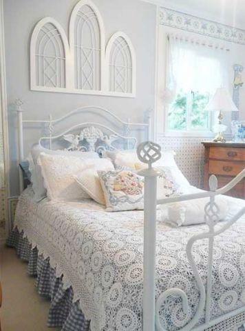 2019韩式卧室装修设计图片 2019韩式背景墙装饰设计