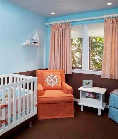 奢华大气儿童房室内效果图
