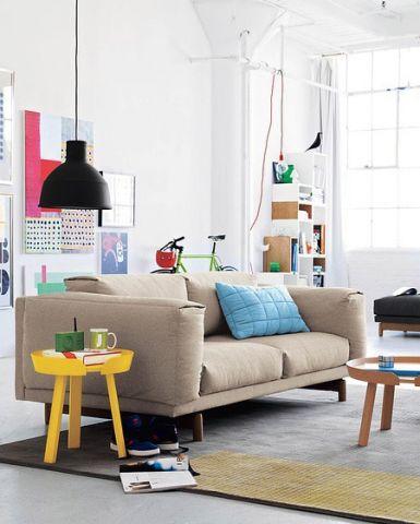 2020北欧90平米装饰设计 2020北欧公寓装修设计