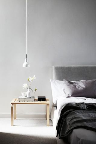 摩登卧室室内装修图片