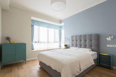 2019简单卧室装修设计图片 2019简单窗台装修设计图片