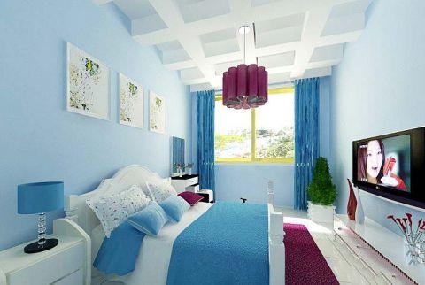 美轮美奂客厅装修美图