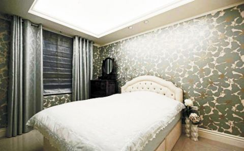 2020现代70平米设计图片 2020现代二居室装修设计