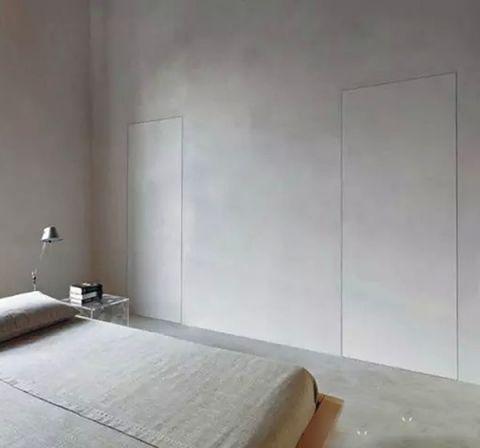 华丽卧室混搭构造图