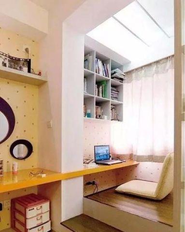 雅致卧室现代实景图