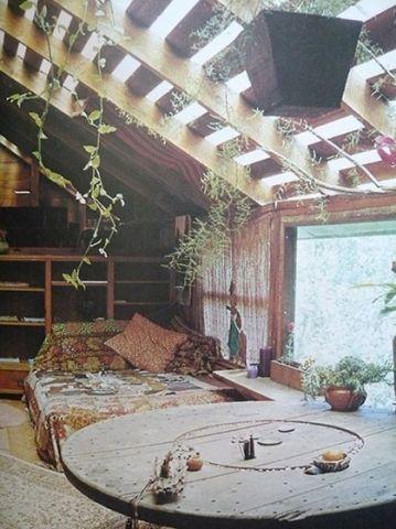 奢华卧室装潢实景图