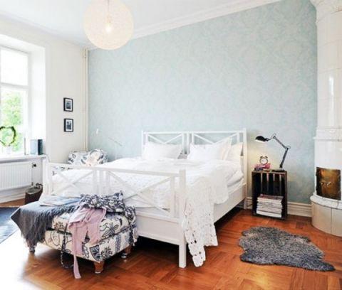 美观大方卧室装饰设计