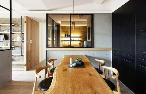 完美餐桌家装设计图