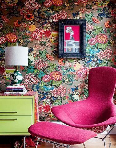 眩亮客厅新房装饰品背景墙家装设计