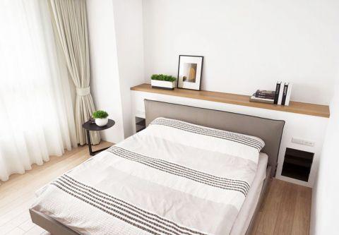 卧室床头柜装修方案