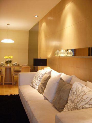 2019混搭客厅装修设计 2019混搭沙发装修设计
