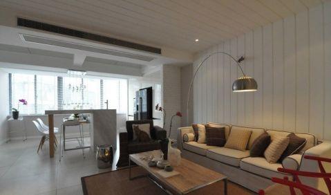 优雅客厅沙发设计方案