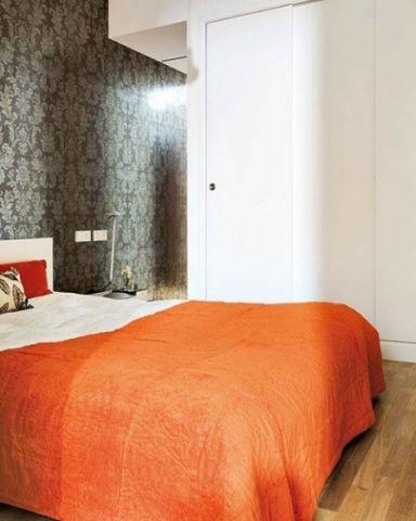 最新床室内装修设计