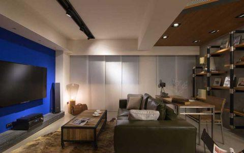 2020混搭70平米设计图片 2020混搭公寓装修设计