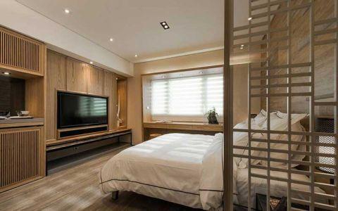 2020日式90平米装饰设计 2020日式套房设计图片