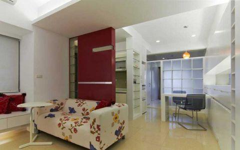 2020简约60平米以下装修效果图大全 2020简约公寓装修设计