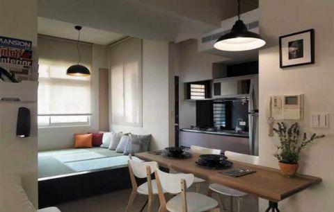 2019日式70平米设计图片 2019日式公寓u乐娱乐平台设计