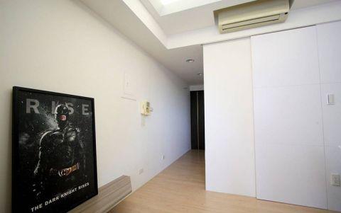 奢华大气玄关走廊装修设计