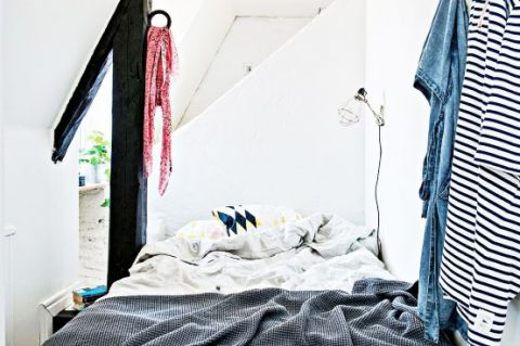 极致卧室简欧图片