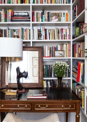 96平米套房简欧风格室内装修图片