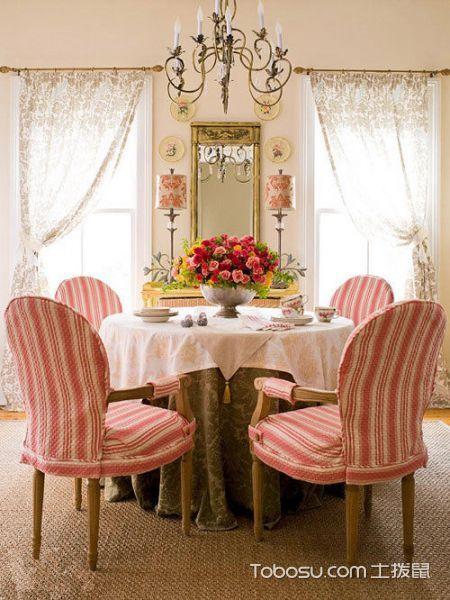 16张彩色餐桌图片 尽显清新范儿
