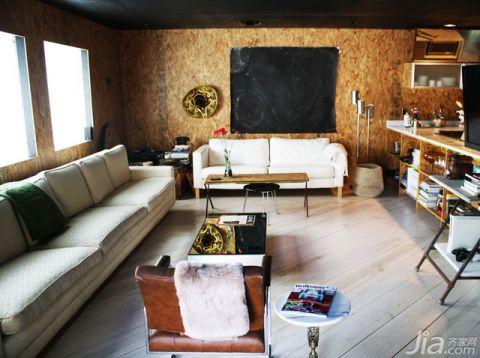 干净客厅u乐娱乐平台图