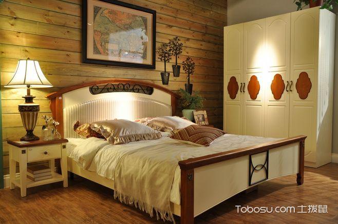 简约不简单 15张简洁板床设计图