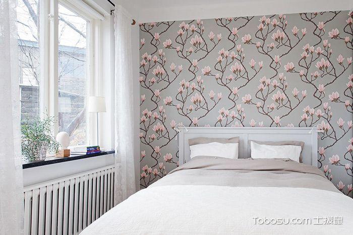 2021田园90平米装饰设计 2021田园别墅装饰设计