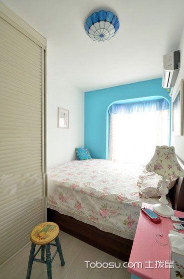 幽兰静谧空间 17个卧室背景墙设计