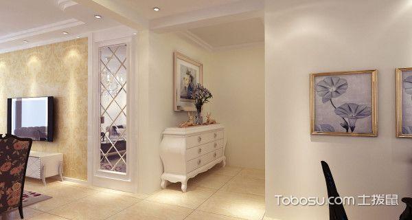 2021欧式90平米装饰设计 2021欧式别墅装饰设计