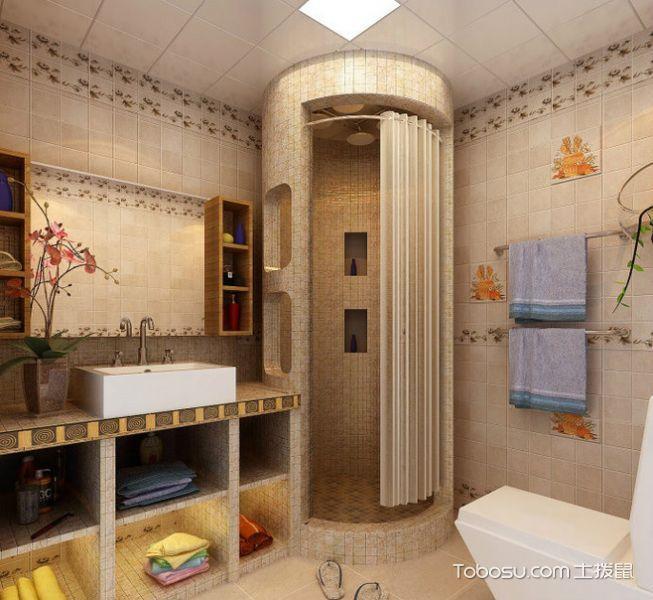 2021美式90平米装饰设计 2021美式别墅装饰设计
