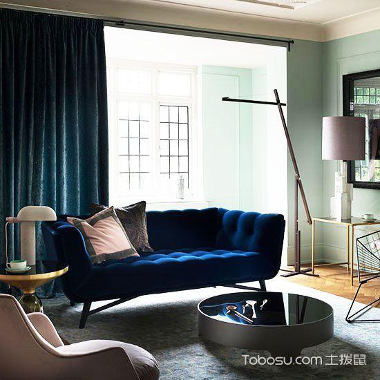 21款双人沙发图片 客厅沙发装修效果图