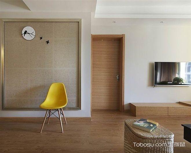 2021简约110平米装修设计 2021简约别墅装饰设计