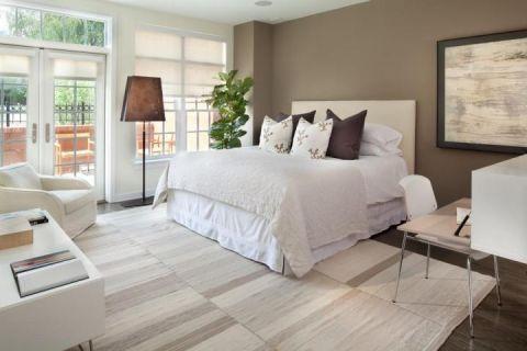 2020混搭卧室装修设计图片 2020混搭背景墙装饰设计