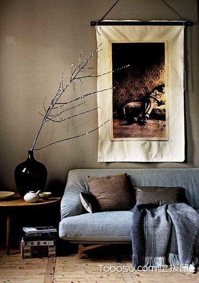 年终盘点第二辑 2014年最爱客厅装修图片大全