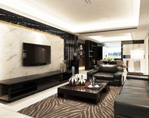 纯净混搭原木色地板设计