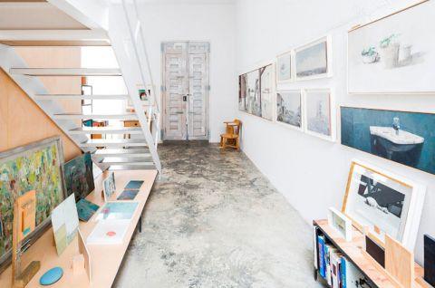 2019简约150平米效果图 2019简约套房设计图片