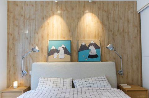 2019简约110平米装修设计 2019简约套房设计图片
