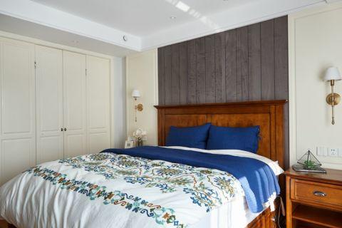 北欧卧室衣柜平面图