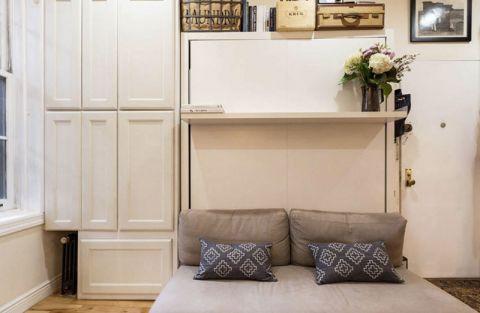 迷人卧室室内装修设计