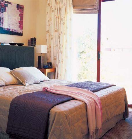 富丽卧室设计方案