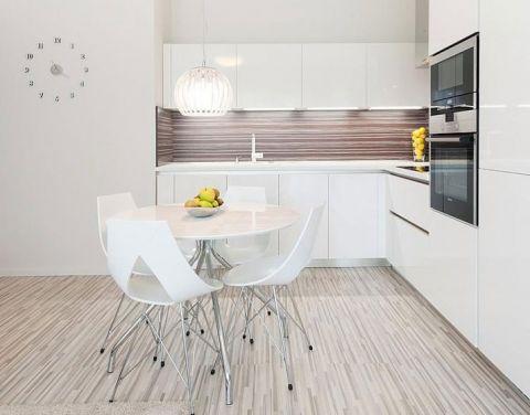 典丽矞皇厨房橱柜设计效果图