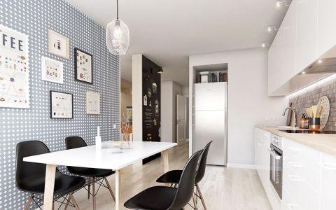 简约客厅沙发设计图欣赏