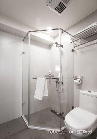 2018宜家浴室设计图片 2018宜家淋浴房设计图片