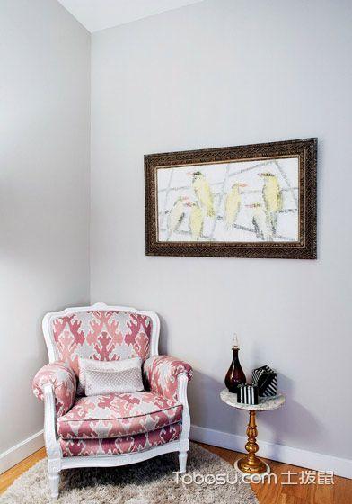 2019混搭卧室装修设计图片 2019混搭背景墙装饰设计