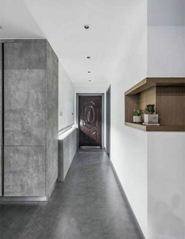2019现代70平米设计图片 2019现代二居室装修设计