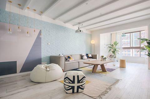 2019北欧150平米效果图 2019北欧套房设计图片