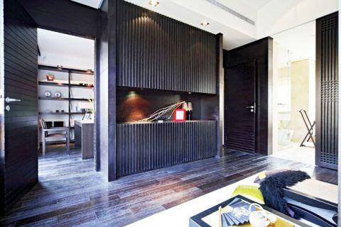 2018新中式客厅装修设计 2018新中式地砖装修效果图大全
